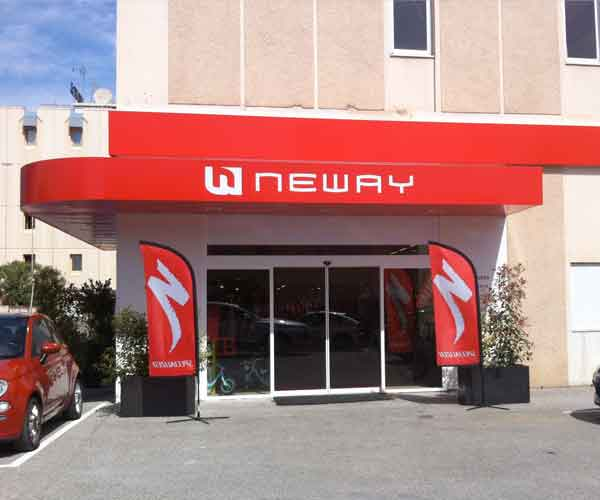 Magasin Neway
